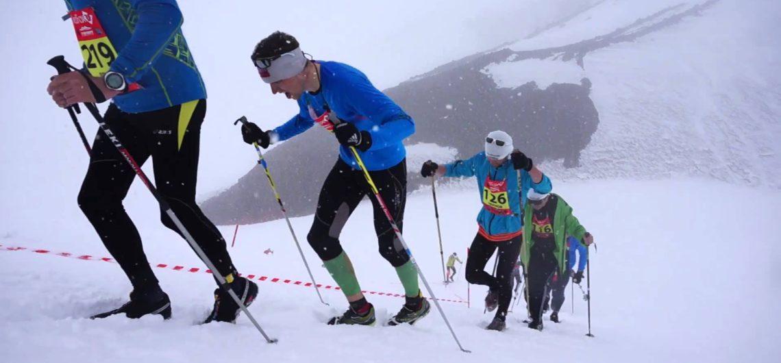 Скоростное восхождение на Эльбрус
