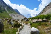 Хуламо-Безенгийское ущелье